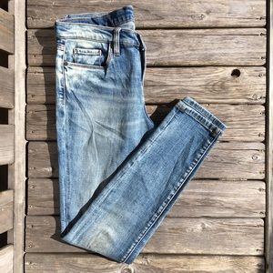 Blank NYC The Reade Classic Skinny Jeans